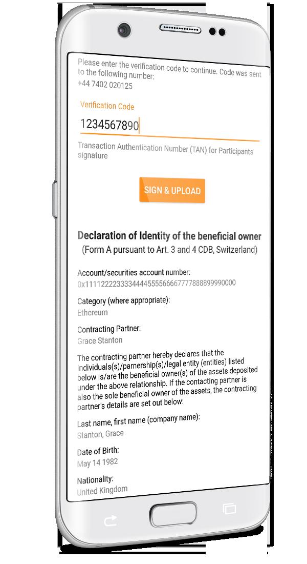 KYC Compliance | Identity Verification | AML Screening |